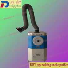 new design portable dust collector for welding