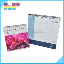 high quality Professional Coloring Photo company 2016 calendar printing