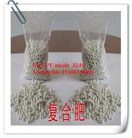 Agriculture Compound Fertilizer NPK 19-19-19+2MGO+2B Organic Fertilizer