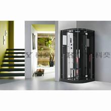KOY sauna ,Steam shower room, steam room,steam house, steam shower cabin with infrared sauna K075(with CE,TUV,EMC)