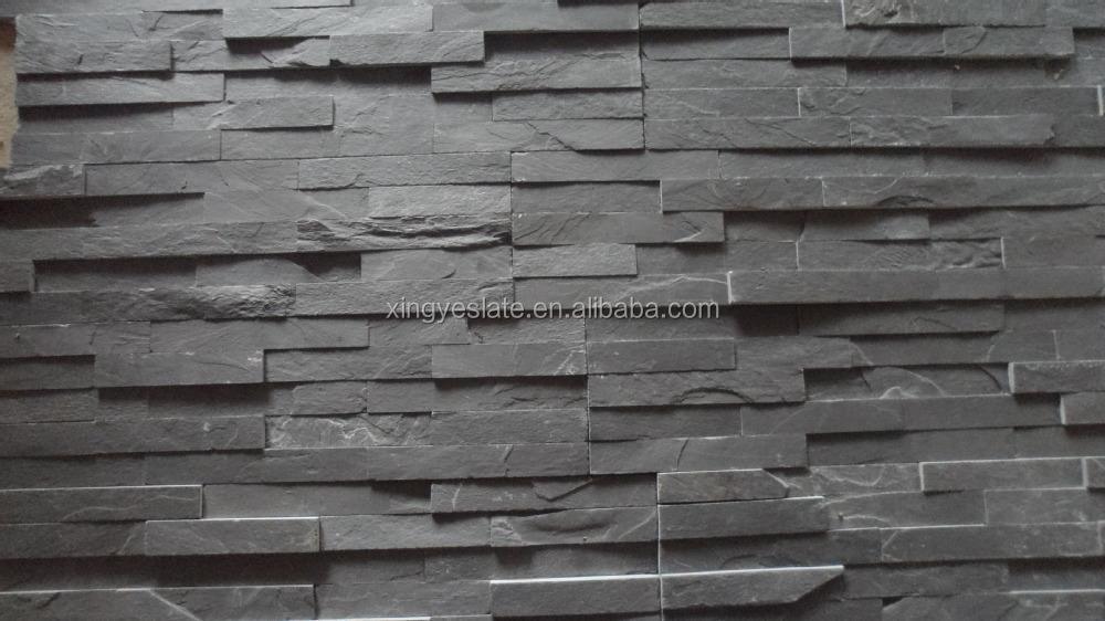 Moderno Tipos De Piedras Para Fachadas Bosquejo Ideas de
