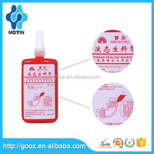 For Saudi Arabia market high pressure liquid adhesive ptfe gas tight seal