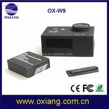 CE RoHS 1080P FULL HD Camera Wifi Sport Camera