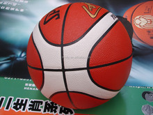 Custom rubber basketball ball/ Promotional Rubber Toys/Custom Logo Basketball