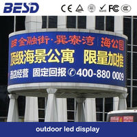 Hot Product High Quality Two-Line LED Display