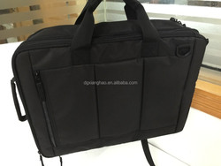 business bag , laptop bag, backpack bag,3-way computer bag