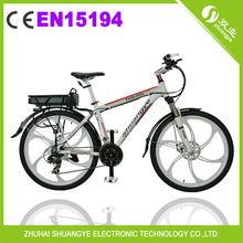 48V500W high quality racing electric bike