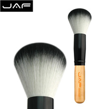 JAF Nylon Fiber Circle Brush Beauty Makeup Applicator (18SW-N) - Custom Logo