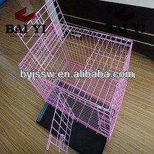 High Quality Welded Dog Cage