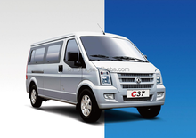 Dongfeng well-being C37 mini bus for sale 9 passenegers car for sale in Oman