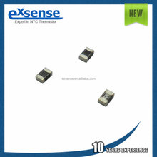 0402 0603 0805 chip type ntc thermistor/ ntc smd thermistor/ smd resistor for liquid crystal display(LCD)