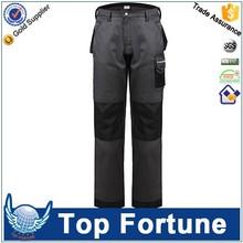 Custom multicolore multi.- poche cargo mens pantalons de travail bon marché