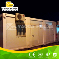 Low cost prefab office containers for sale