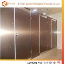 aluminum honeycomb panels usa for bathroom partition