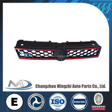 Car parts, Auto parts, Grille for VW POLO GTI 2011