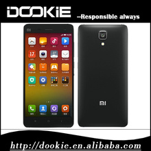 "Original Xiaomi Mi4 64GB 16GB Snapdragon 801 Quad Core 5.0"" IPS WCDMA Mobile Phone Android4.4 3GB RAM"