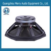 15 inch super mid bss subwoofer speaker for line array MR1519075DL