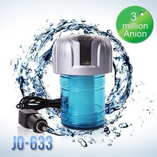 Novel Electronic Air Freshener With Car Humidifier