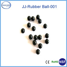 bouncing balata ball/customize balata balls/bouncing nutural rubber ball