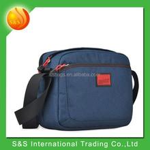 Polyester wholesale bag travel shoulder long strip bag