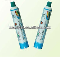 Laminate ABL toothpaste tube