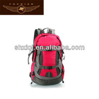 polyester cheap daily mini travel bag backpack