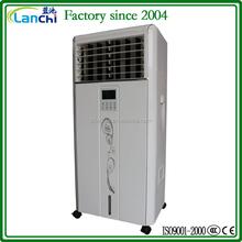 LANCHI 4500(m3/h) Air Flow 12v dc cooling fan,axial cooling fan,auto cooling fan