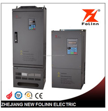 (CE ISO TUV) approved Solar Inverter for taking DC power from solar panel to 3 phase pumps