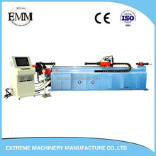 EM63 Single head hydraulic bending pipe machine