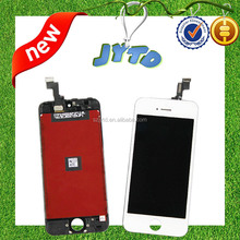 oem cell phone parts for iphone 5c lcd assembly digitizer,for iphone 5c lcd assembly screen