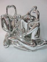 ds0004dd regalos y manualidades para día de san valentín famosa de metal decoración de hogar souvenirs