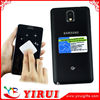 YS039 Hot sell factory price microfiber sticker mobile screen cleaner