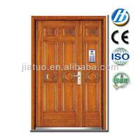 knock down packing steel door frame