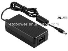 Various voltage 48v 40v 13v ac/dc power adapter