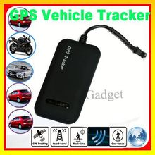 Easy Install GPS GSM Car Alarm And Tracking System Car Tracking OBD GPS Tracker