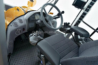 XCMG loader Cab, LW300F LW500F CAB