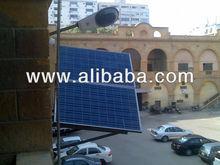 Solar Street Light - Farhan Electrons