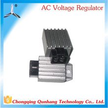China Manufacturer Motorcycle AC Voltage Stabilizer Regulator