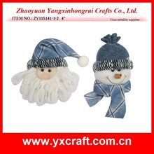 christmas decoration (ZY11S141-1-2 4'') christmas decoration kit