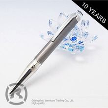 Wholesale Ballpoint Metal Led Pen With Custom Logo
