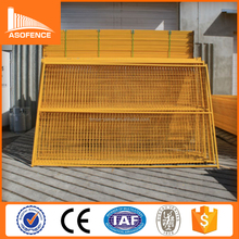 Temporary fence stand/security fence/temporary fencing for garden