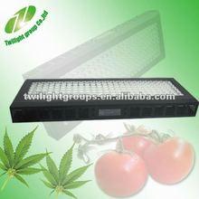 La luz 180W de crece Hidroponia Agricultura y la luz LED vokse lys