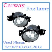 Best car body kits for Nissan Navara parts 2012 fog light