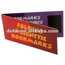 soft magnet bookmark