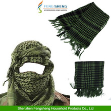 Shemagh Keffiyeh Not Scrim SAS Airsoft Headscarf Arab Army Military Head Scarf