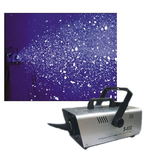 Professional Stage/Disco/DJ Special Effect Snow Machine