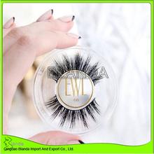 2015 hot selling most popular mink eyelashes