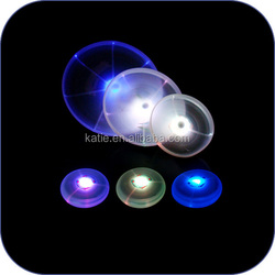 Wholesale Logo Branded Custom Lighted Up LED Flying Disc