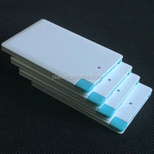 OLIER-2015 New Original Brand card phone charger 2500mAh Companies Looking for Agents to distribute to our product