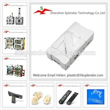High quality OEM plastic injection mold and plastic products